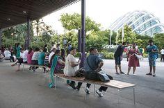 Mobiliário Urbano Para Re-Humanizar As Cidades   Larissa Carbone Arquitetura