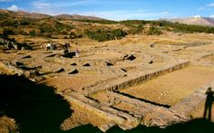 """Share this:MessageToEagle.com– A highly thought-provoking theory has been put forward by a researcher who is suggesting that the fabulous Sacsayhuamán temple in Peru might contain a hidden 30,000 year-old writing. A discovery of this magnitude could easily re-write not only our understanding of the Stone Age but also world history. In our article""""Sacsayhuamán -Was It …"""
