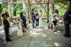 small wedding nyc