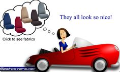 Seat Covers Unlimited manufactures the largest selection of custom seat covers for all makes and models of vehicles nationwide. Custom Fit Seat Covers, Volvo, Posters, Fabric, Tejido, Tela, Poster, Cloths, Fabrics