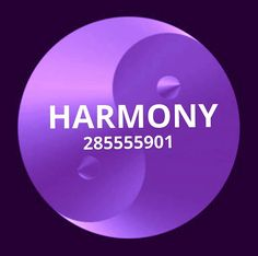 Numbers: 1,255,583 (Harmonize inner reality on a cellular level) 285,555,901 (Harmonious relationships within family)