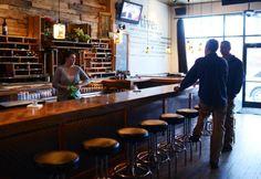 Asheville Scene Dining Review: Native Kitchen and Social Pub - www.facebook.com/nativesocialpub #nativesocialpub #avleats #ashevilleeats