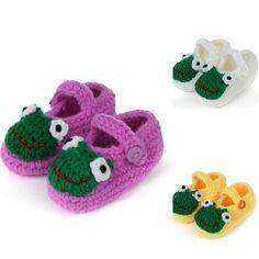 Envío gratis Multicolor Elija algodón para bebé Niños hecho a mano de punto de ganchillo flor accesorio WRAM zapatos infantiles unisex calcetines DMM-en los zapatos del pesebre de Niños y Mothercare en Aliexpress.com | Grupo Alibaba