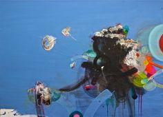 Mexican Artist, lives and works in Copenhagen, Denmark.