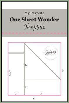 Stampin' Up! Cards | Card Making Ideas | Handmade Greeting Cards | Paper Crafts | Birthday Cards | Free Card Making Videos | Free Papercrafting Tips | Card Making Templates | Card Making Techniques | Die Cut Cards | Die Cut Card Ideas | One Sheet Wonder Cards | One Sheet Wonder Template