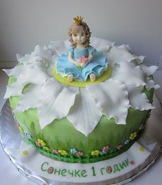 торт принцесса: 32 тыс изображений найдено в Яндекс.Картинках