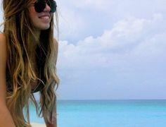 beach hairrr