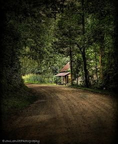 Dirt Road... Love 'em!
