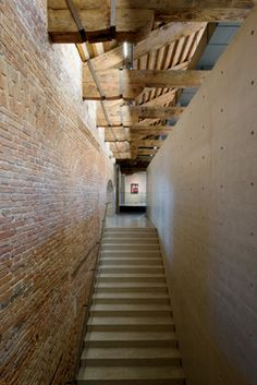 Punta della Dogana Contemporary Art Centre, Tadao Ando Architect & Associates