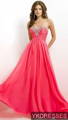 I don't like pink, but I like this :)