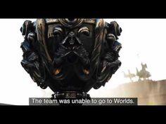 Worlds Teaser SKT vs KOO   The Finals Top Stories Today, Game 3, Teaser, Lion Sculpture, Statue, World, Finals, Youtube, The World
