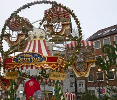 Nuremberg Christmas Market in Bavaria, Germany, I have been to this one and it…