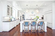 Sugar House, Utah Luxury Home by Markay Johnson Construction - Traditional - Kitchen - Salt Lake City - Markay Johnson Construction