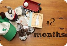 Photo Idea: Snap a photo of your child's favorite toys as a keepsake. {18 Month Old Photo Shoot Ideas for Boy} #toddler #kids #photography