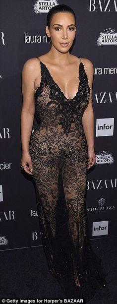 Kim Kardashian 9/9/16