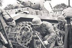 1st SS Panzer Division