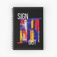 Promote | Redbubble Sign Out, Love Life, Promotion, Signs, Books, Libros, Shop Signs, Book, Book Illustrations
