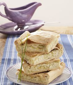Torta di zucchine e ricotta - Donna Moderna TORTA SALATA,  CUCINA,  RICETTE STEP BY STEP,  ZUCCHINE,  RICOTTA
