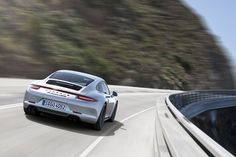 porsche 911 carrera GTS models offer increased power and performance