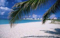 Anguilla Beach, Caribbean