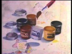 Faber Castell (Aquarela) - 1983 - YouTube