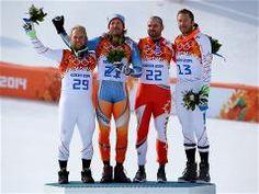 Sochi 2014 Day 10 - Alpine Skiing Men's Super-G