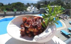 Octopus, Beef, Chicken, Food, Meat, Essen, Meals, Calamari, Yemek