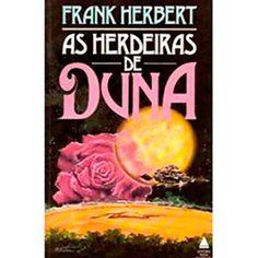 Livro - As Herdeiras de Duna. Livro 6