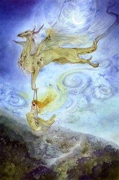 Stephanie Pui-Mun Law - Solitude Of The Sky