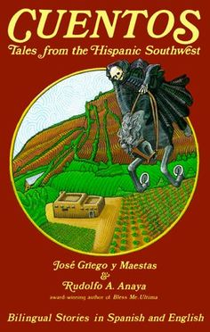 Cuentos: Tales from the Hispanic Southwest: Based on Stories Originally Collected by Juan B. Rael (English and Spanish Edition), http://www.amazon.com/dp/0890131112/ref=cm_sw_r_pi_awdm_InWgvb1ZMZZ54