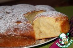 Хлеб для завтрака по-тирольски буктель или хлеб с изюмом