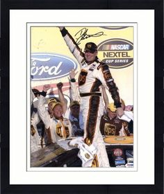 Signed Dale Jarrett Photo - Framed 11x14 - PSA/DNA Certified - Autographed NASCAR Photos by Sports Memorabilia. $122.49. Dale Jarrett Signed Photo - 11x14 PSA/DNA. This item is also a great investment and is sure to increase in value. All of our pieces are highest possible quality. Amazing autograph quality. It's hard to find pieces like this since Dale Jarrett doesn't sign very often. You have to love stats like that, and they explain why pieces like this are prized ...