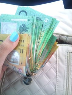 Australian Money Goals - - - Money Ilustration - - Hobbies That Make Money