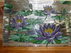 Water Lily's | Flickr - Photo Sharing!