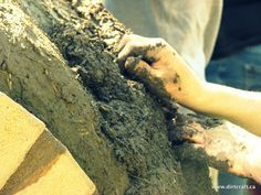 Things To Consider When Building A Cob Oven -Submitted by admin on July 26, 2012