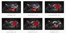 Ducati Panigale S raced by stars go under the hammer Bobbers, Cafe Racers, Choppers, Motorcycle News, Ducati, You Got This, Champion, Racing, Running