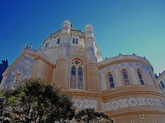 Iglesia de San Benito y San Manuel. Madrid