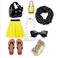 Disney outfit!!