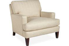 Lee Industries 3163-01 Chair