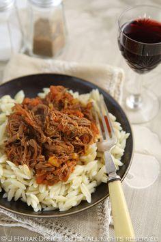 Sensationally simple beef ragu - Cooksister | Food, Travel, Photography