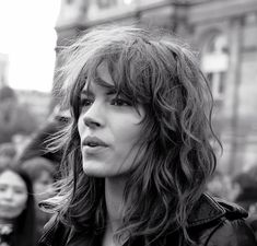 Coolest model on earth - Freja Beha Erichsen modeled as Patti Smith - Oh No They Didn't! Page 8