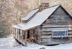 Blue Ridge Mountain Life