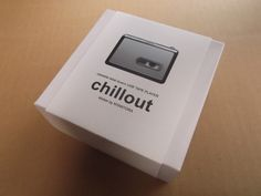 USB CASSETTE PLAYER CHILL OUT
