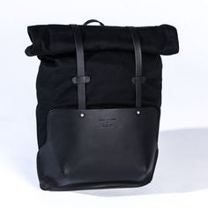 LUCIFER - RUCKSACK TAMZIN LILLYWHITE FOR P&Co #PandCo