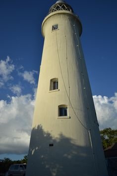 Starting from the step outside, 119 steps will take you to the top of the Negril LIghthouse. Candle On The Water, Jamaican Music, Jamaica Travel, Negril, Travel Bugs, Great Britain, South America, Caribbean, Things To Come