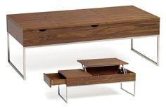Meubles Linton Furniture - Tables de salon et d'appoint contemporaines - Contemporary livingroom and accent table #9