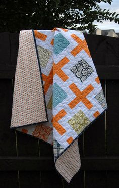 PDF Quilt Pattern  Adding Up NicelyCharm Pack by MeadowMistDesigns, $8.00