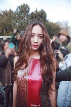 Krystal Jung - Tod's