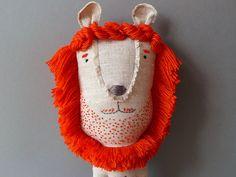 jipijipi Lion - Mr. Lion Heart 18
