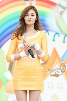 Most Beautiful Faces, Beautiful Asian Girls, Beautiful Women, Kpop Girl Groups, Kpop Girls, Korean Beauty, Asian Beauty, Nana Afterschool, Im Jin Ah Nana